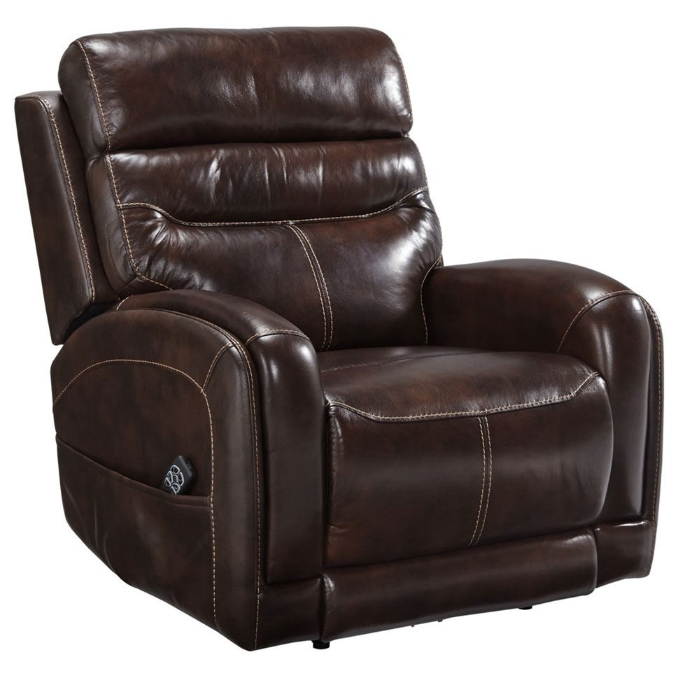 Signature Design by Ashley Ailor Power Recliner - Item Number: 7550513