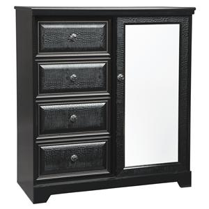 Signature Design by Ashley Furniture Alamadyre Dressing Chest