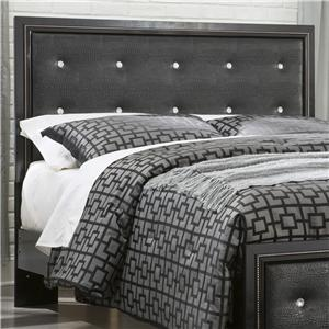 Signature Design by Ashley Furniture Alamadyre Queen/Full Panel Headboard