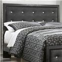 Signature Design by Ashley Alamadyre Queen/Full Panel Headboard - Item Number: B364-57