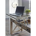 Signature Design by Ashley Aldwin Home Office Lift Top Desk/Standing Desk