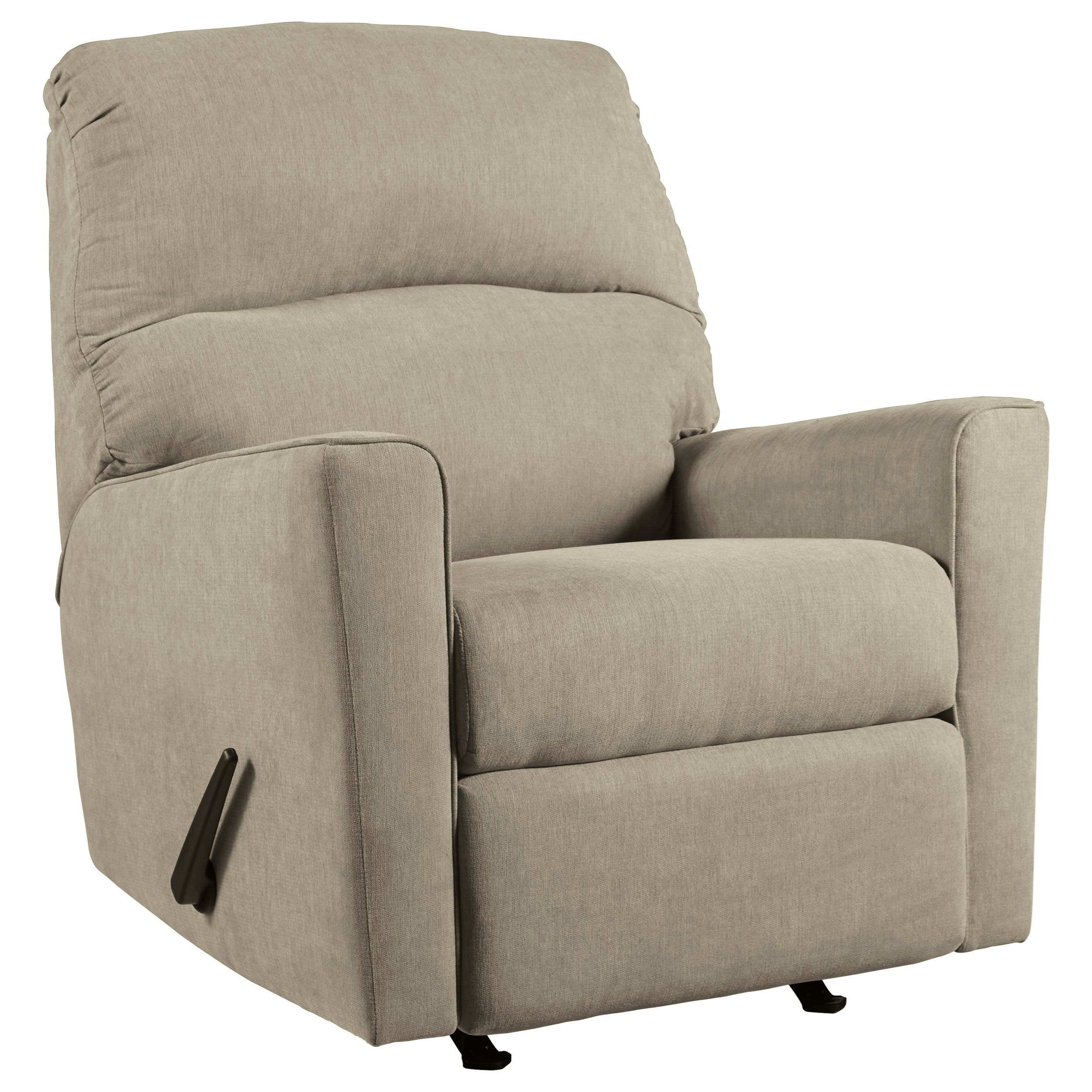 Trendz Corin - Quartz Rocker Recliner - Item Number: 1660025