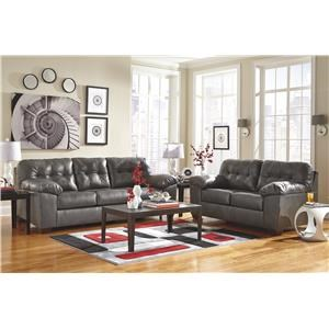 8PC LIVING ROOM