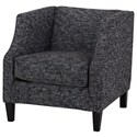 Ashley (Signature Design) Malchin Accent Chair - Item Number: A3000062