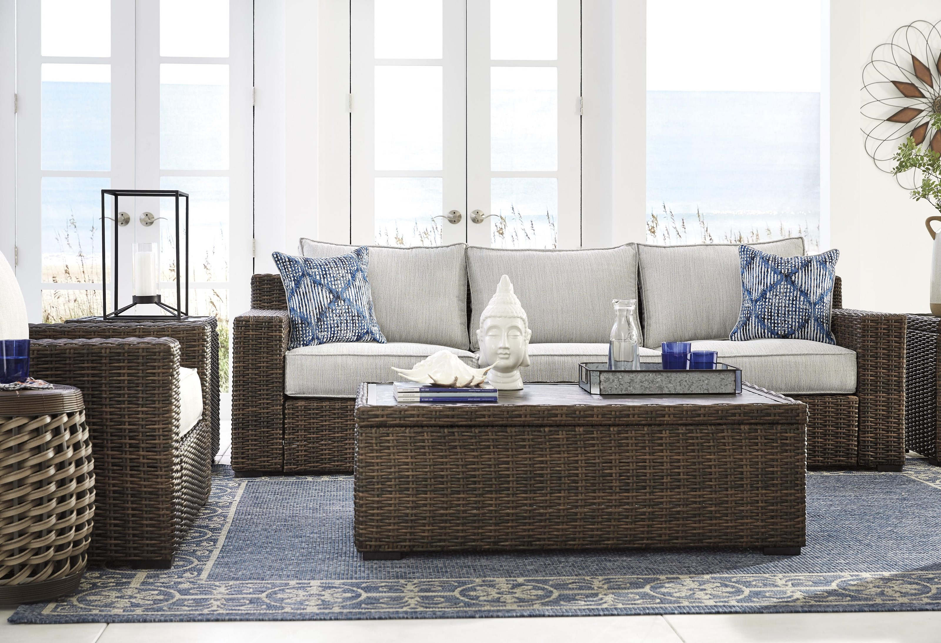 Sofa, Loveseat and Lounge Chair Set