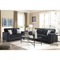 Signature Design by Ashley Altari Living Room Group