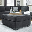 Signature Design by Ashley Altari Oversized Accent Ottoman