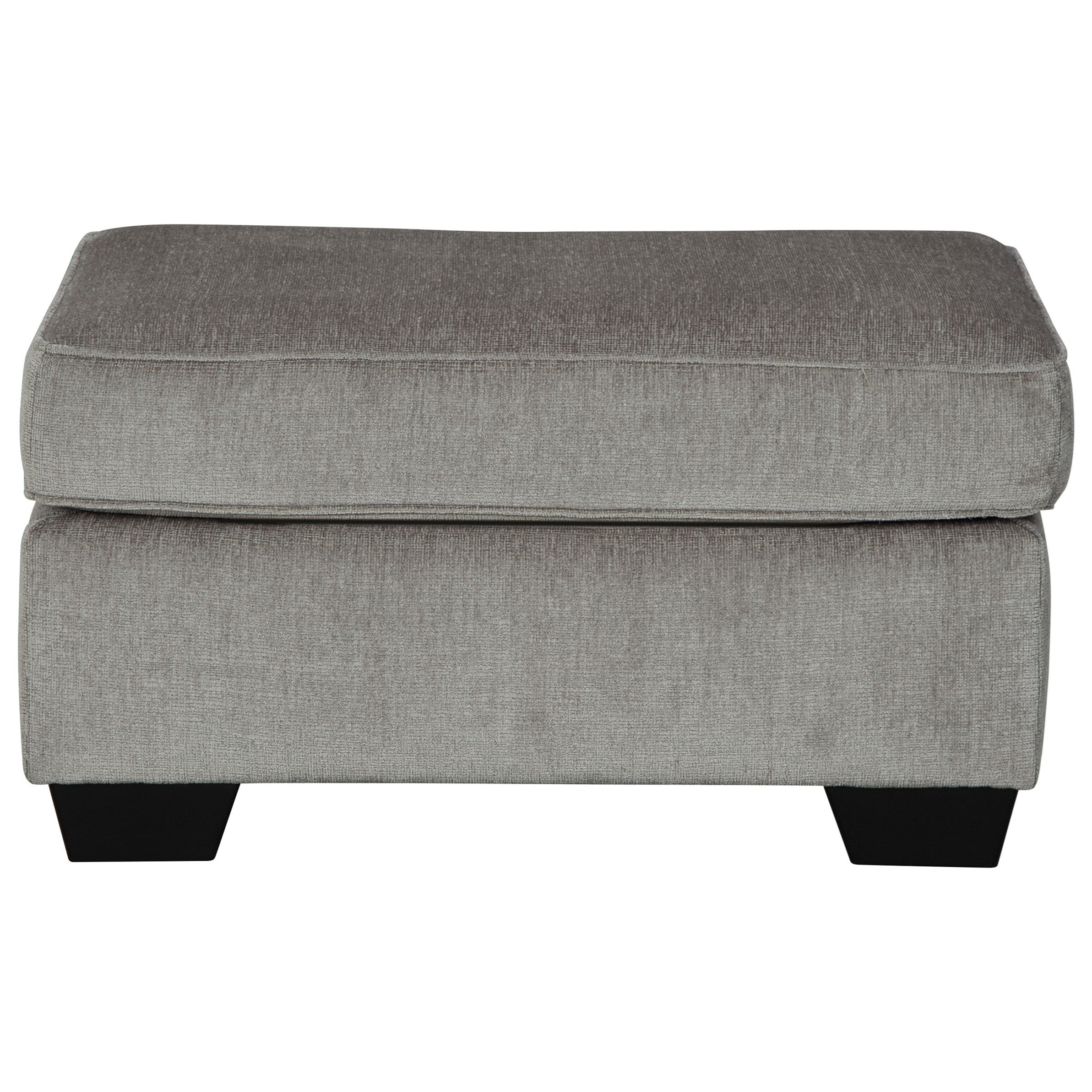 Altari Ottoman by Signature Design by Ashley at Beck's Furniture