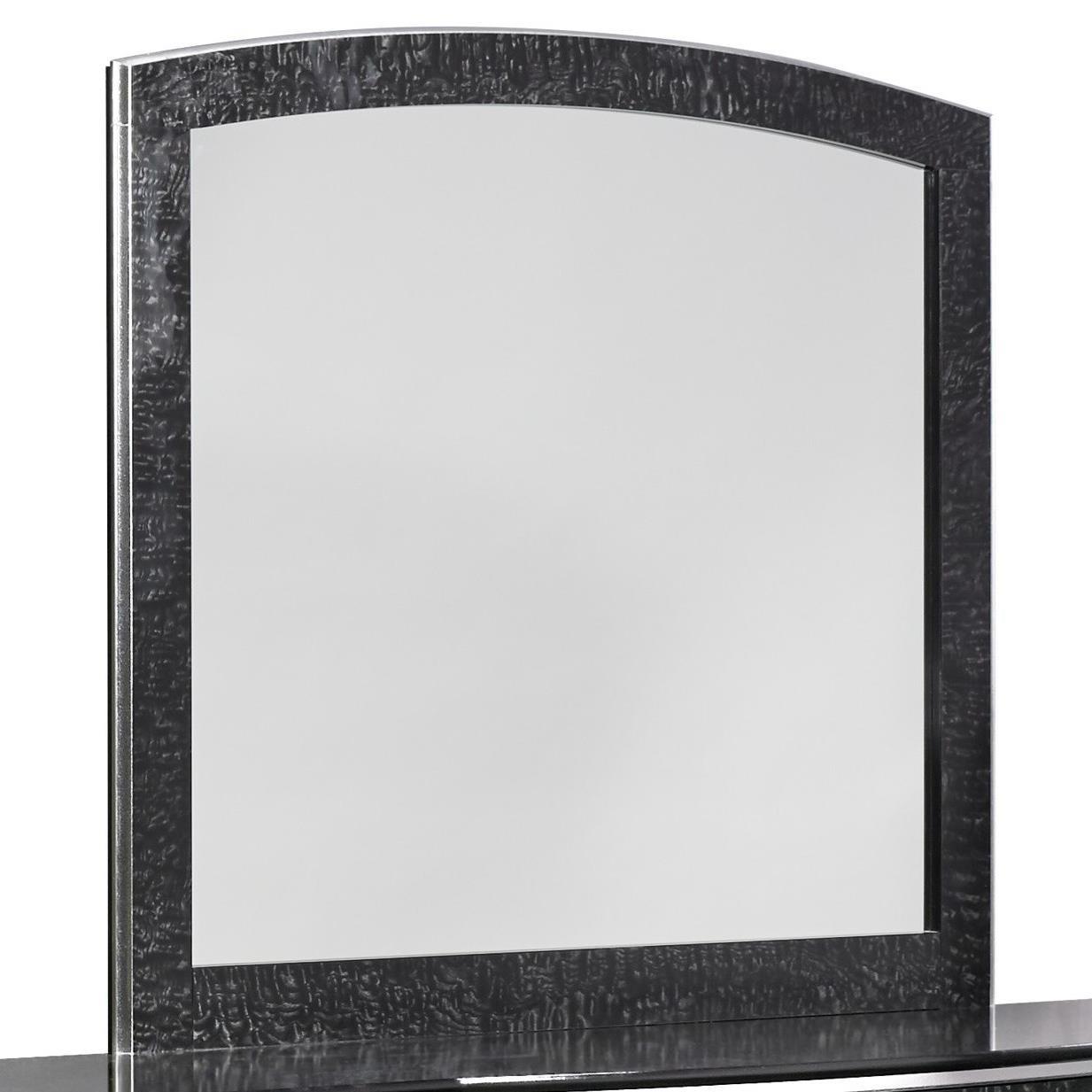 Signature Design by Ashley Amrothi Bedroom Mirror - Item Number: B257-36