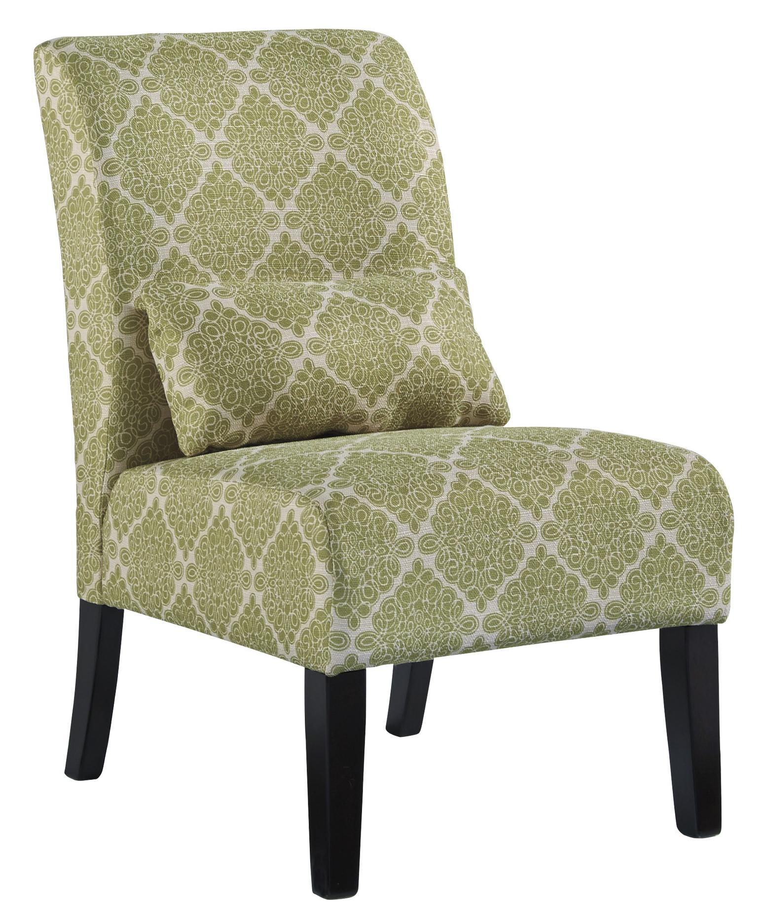 Signature Design by Ashley Annora - Kelly Accent Chair - Item Number: 6160760