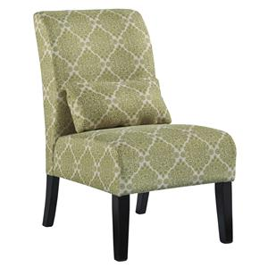 Signature Design by Ashley Furniture Annora - Kelly Accent Chair