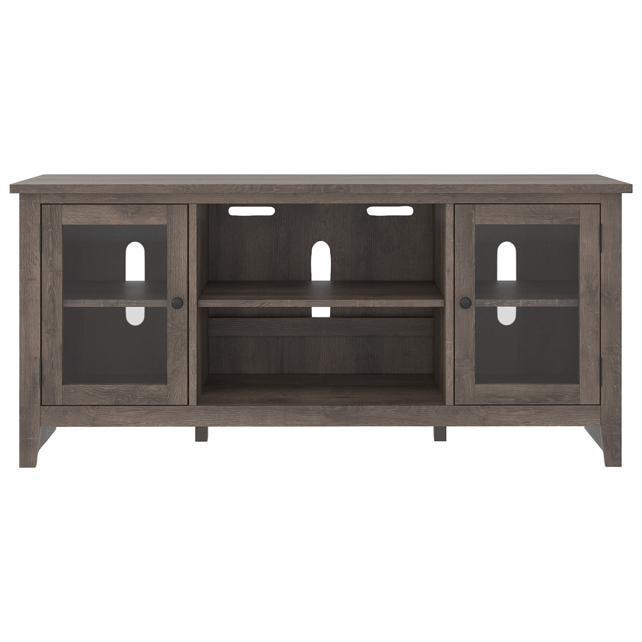 Arlenbry Large TV Stand by Signature Design by Ashley at Catalog Outlet