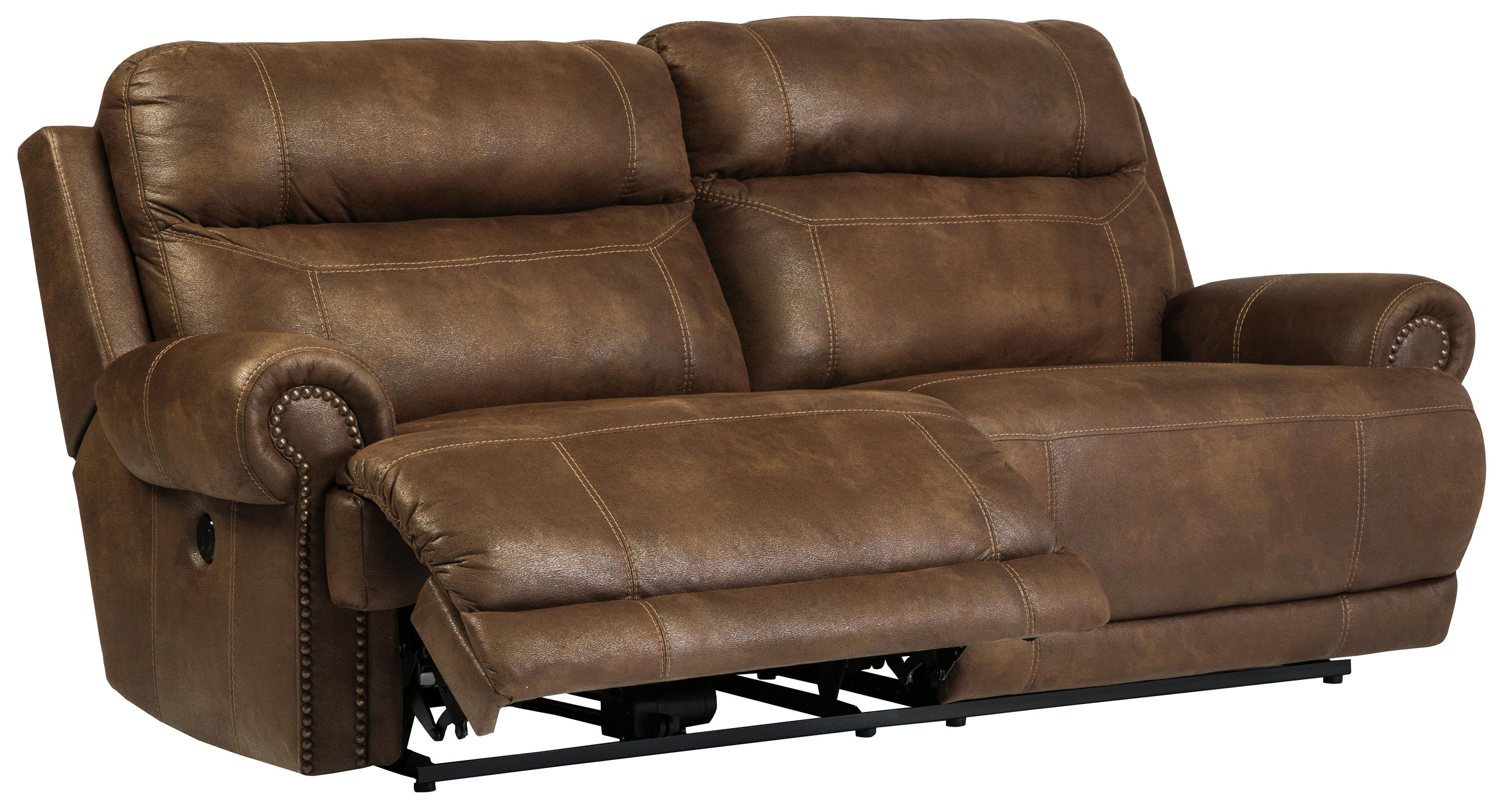 Ashley Signature Design Austere Brown 3840047 2 Seat