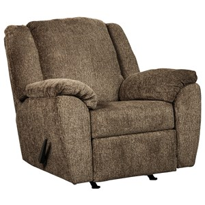 Signature Design by Ashley Azaline Rocker Recliner