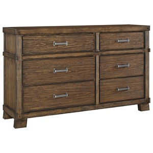 Signature Design by Ashley Leystone Dresser