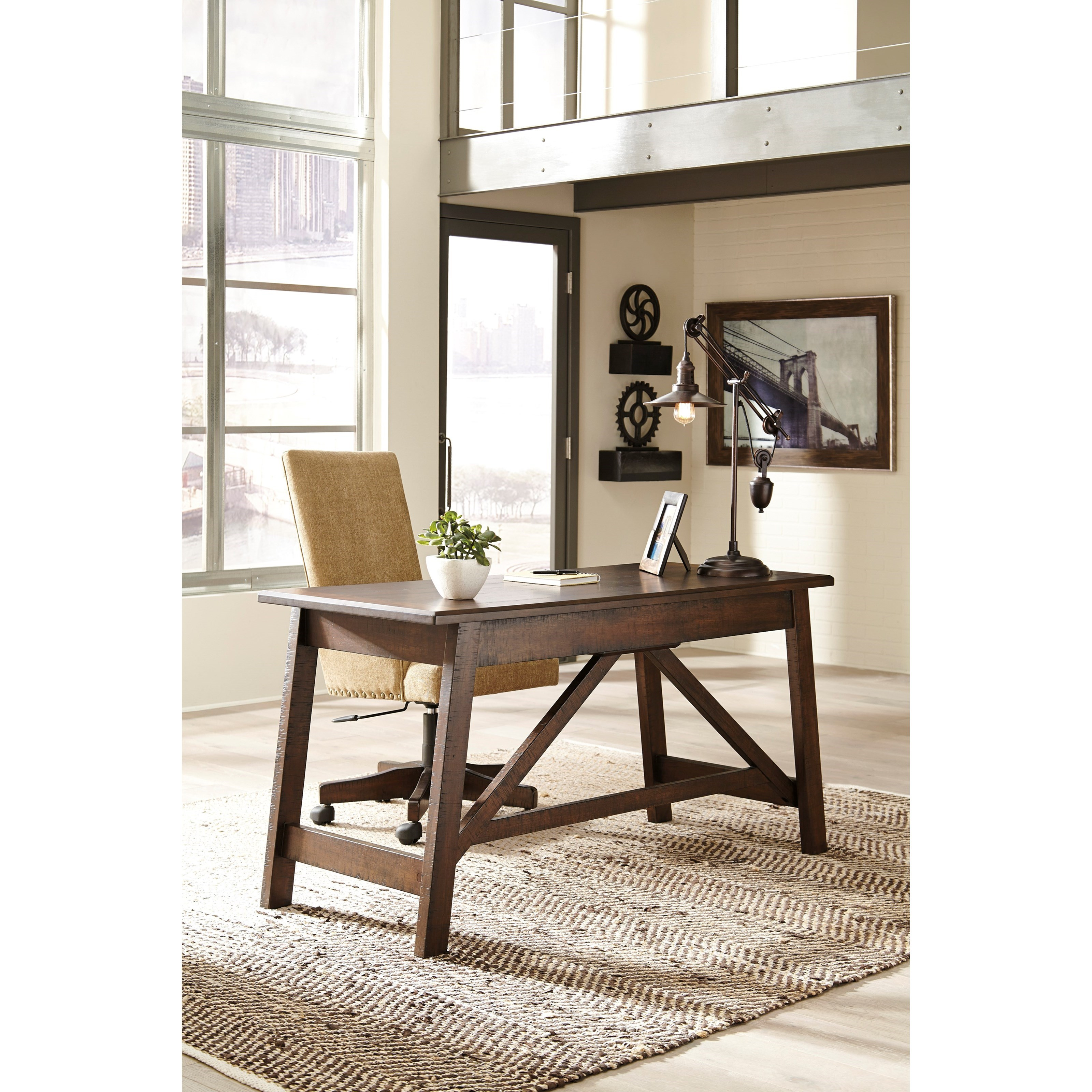 ashley furniture office furniture ashley furniture desk ashley furniture desk with hutch signature design by