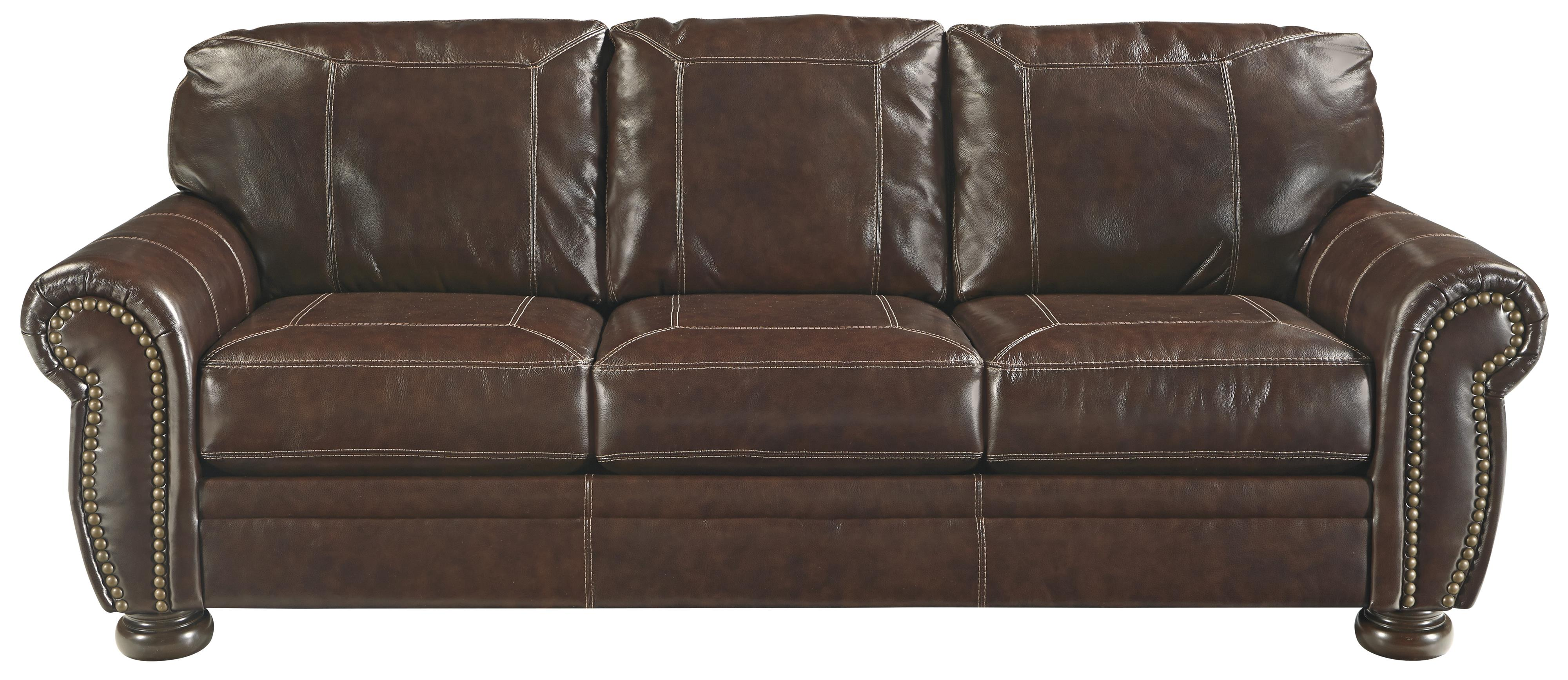 Signature Design by Ashley Banner Sofa - Item Number: 5040438