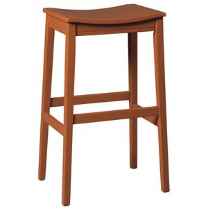 Signature Design by Ashley Bantilly Tall Stool