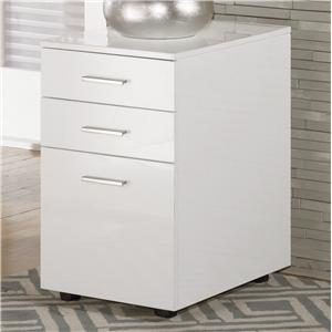 Signature Design by Ashley Baraga File Cabinet