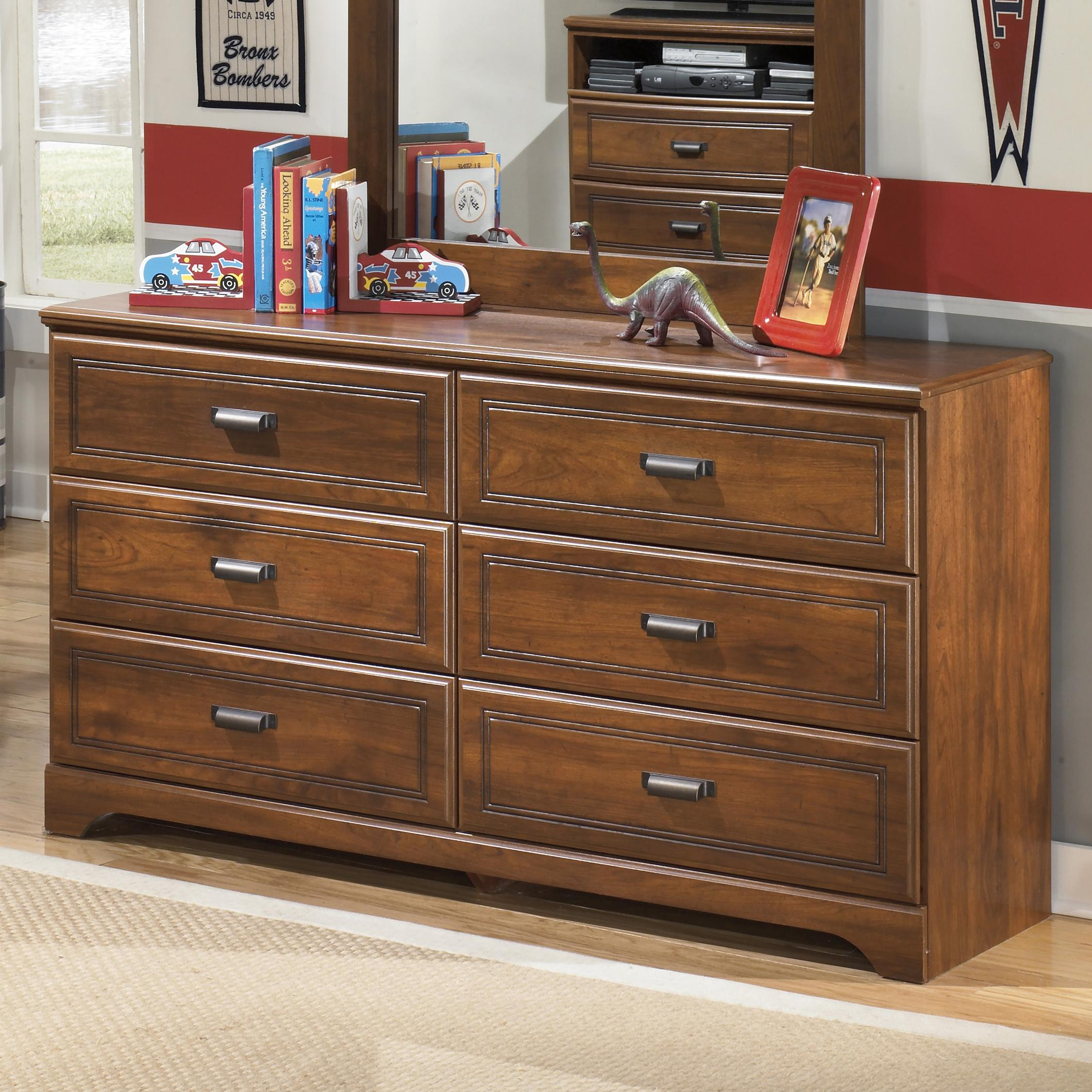 Barchan Dresser by Signature Design by Ashley at Standard Furniture