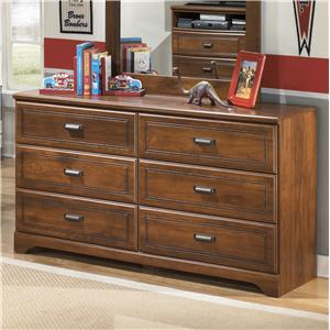 Signature Design by Ashley Barchan Dresser