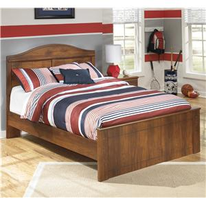 Signature Design by Ashley Barchan Full Panel Bed