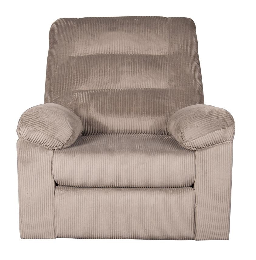 Barron Rocker Recliner