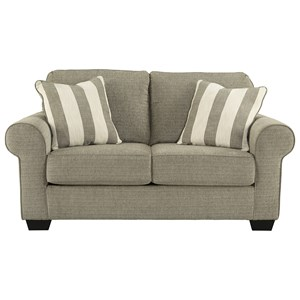 Signature Design by Ashley Baveria Loveseat