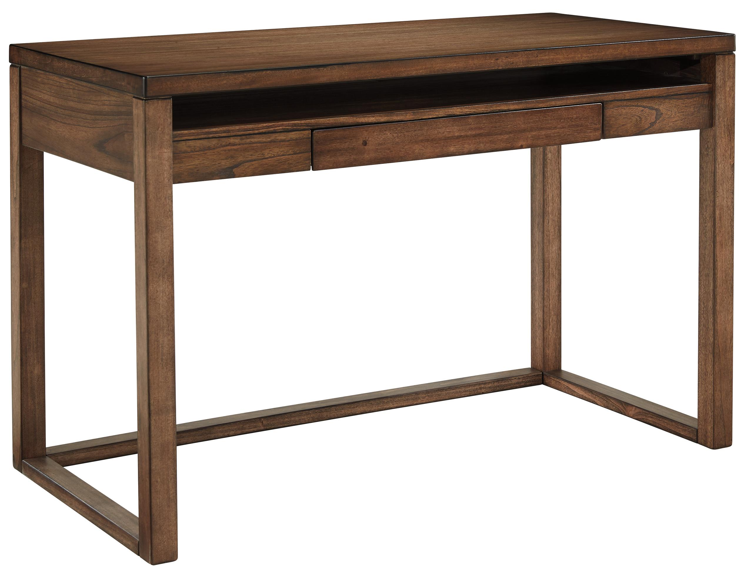 Signature Design by Ashley Baybrin Home Office Small Desk - Item Number: H587-10