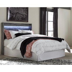 Signature Design by Ashley Baystorm Queen Panel Headboard