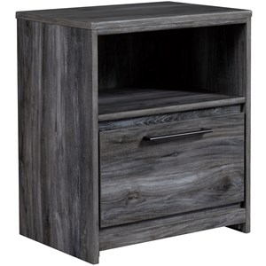 Signature Design by Ashley Baystorm Night Stand