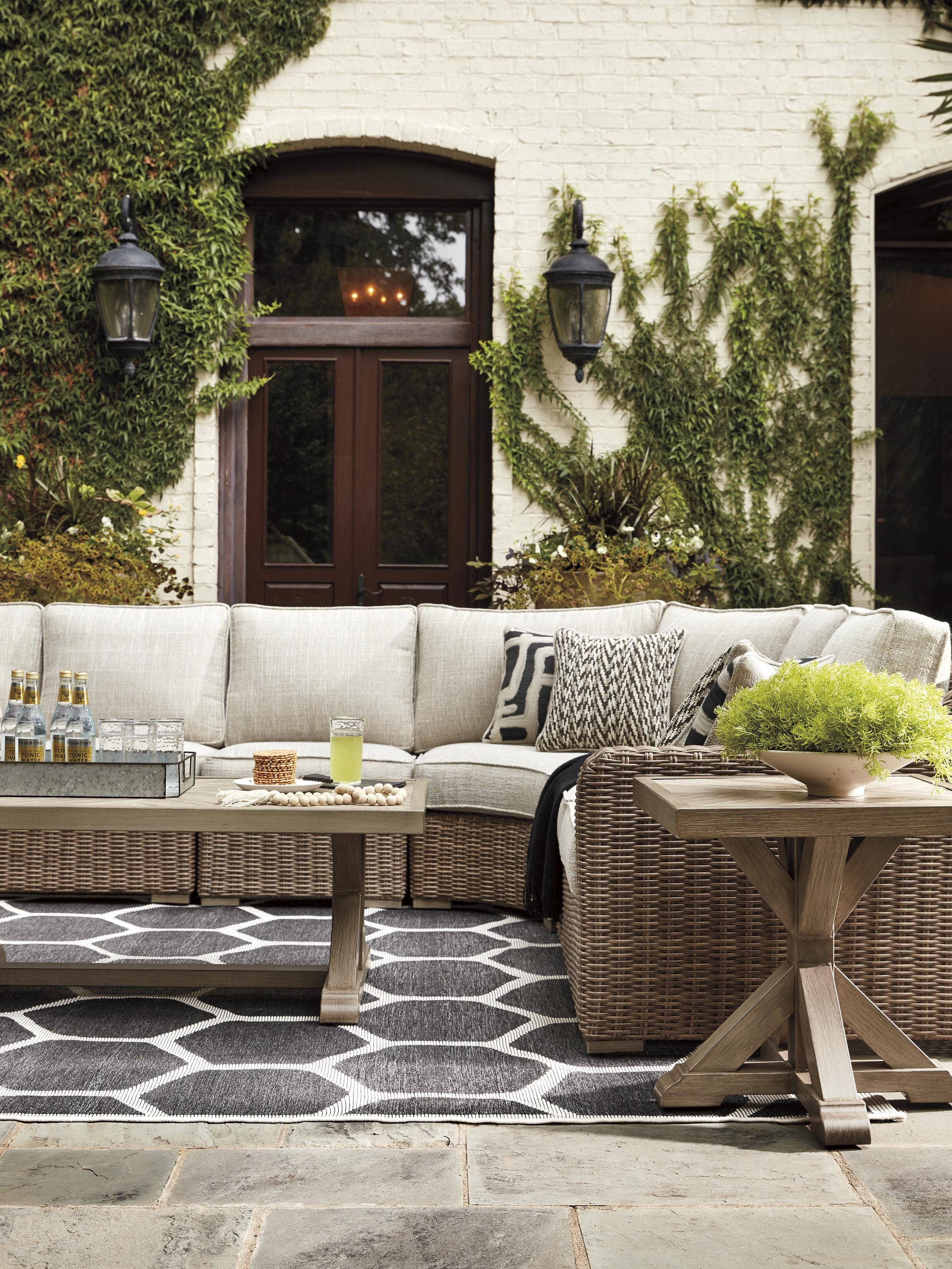 6 PC Outdoor Conversation Set