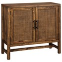 Signature Design by Ashley Beckings Accent Cabinet - Item Number: A4000227