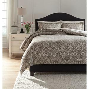 StyleLine Bedding Sets King Danila Duvet Cover Set