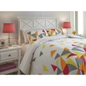 Signature Design by Ashley Bedding Sets Full Maxie Multi Comforter Set