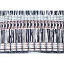 Signature Design by Ashley Bedding Sets Shilliam Navy/Rust Queen Comforter Set
