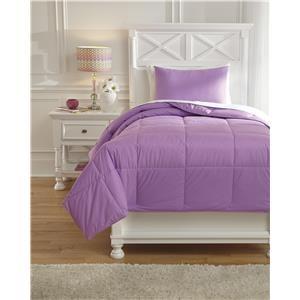 Ashley Signature Design Bedding Sets Twin Comforter Set