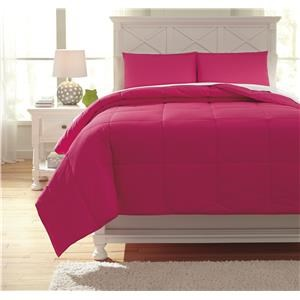 Ashley Signature Design Bedding Sets Full Comforter Set