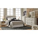 Signature Design by Ashley Bellaby Queen Bedroom Group - Item Number: B331 Q Bedroom Group 1