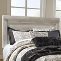 Signature Design by Ashley Bellaby Casual Queen Panel Headboard