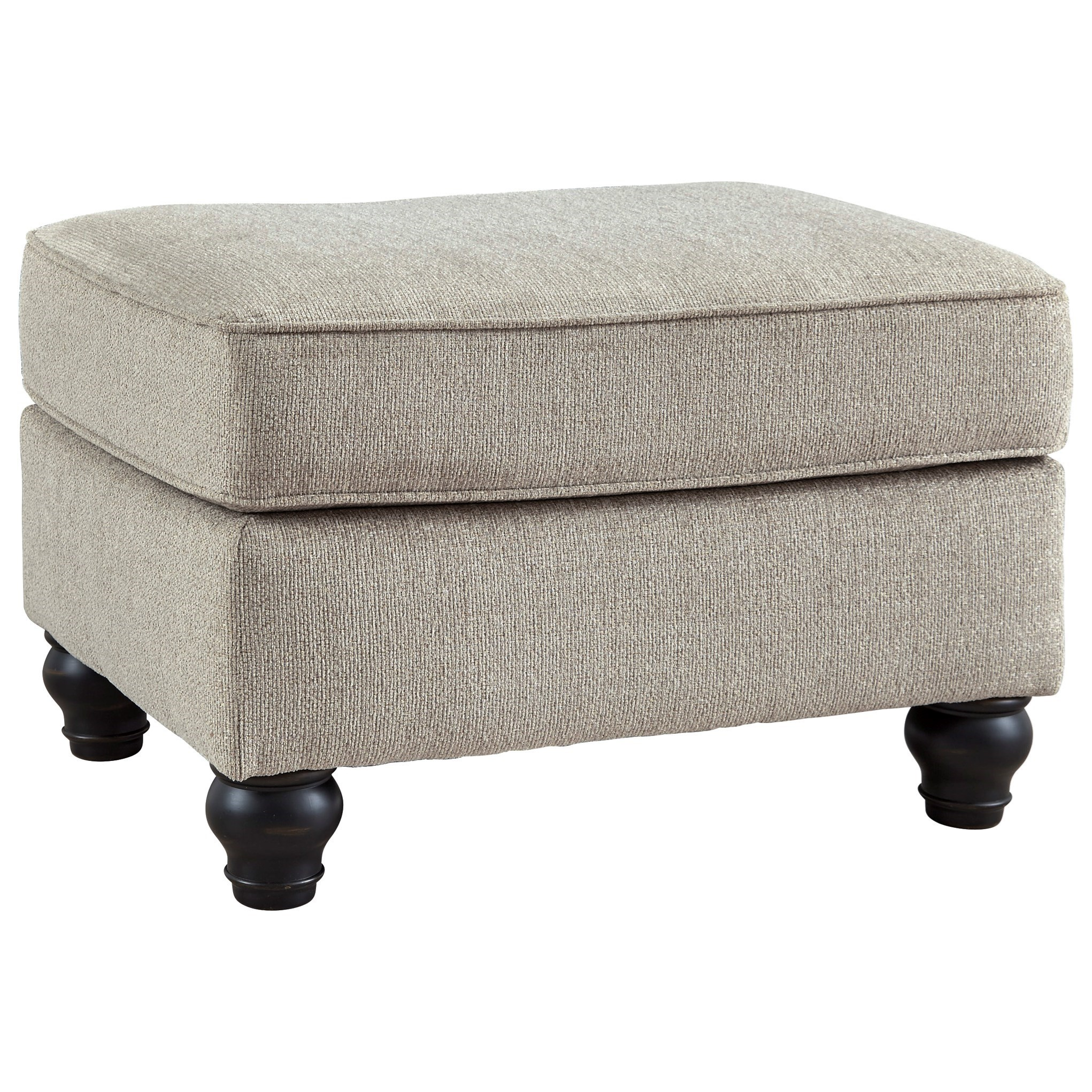 Benbrook Ottoman  by Signature Design by Ashley at Rife's Home Furniture