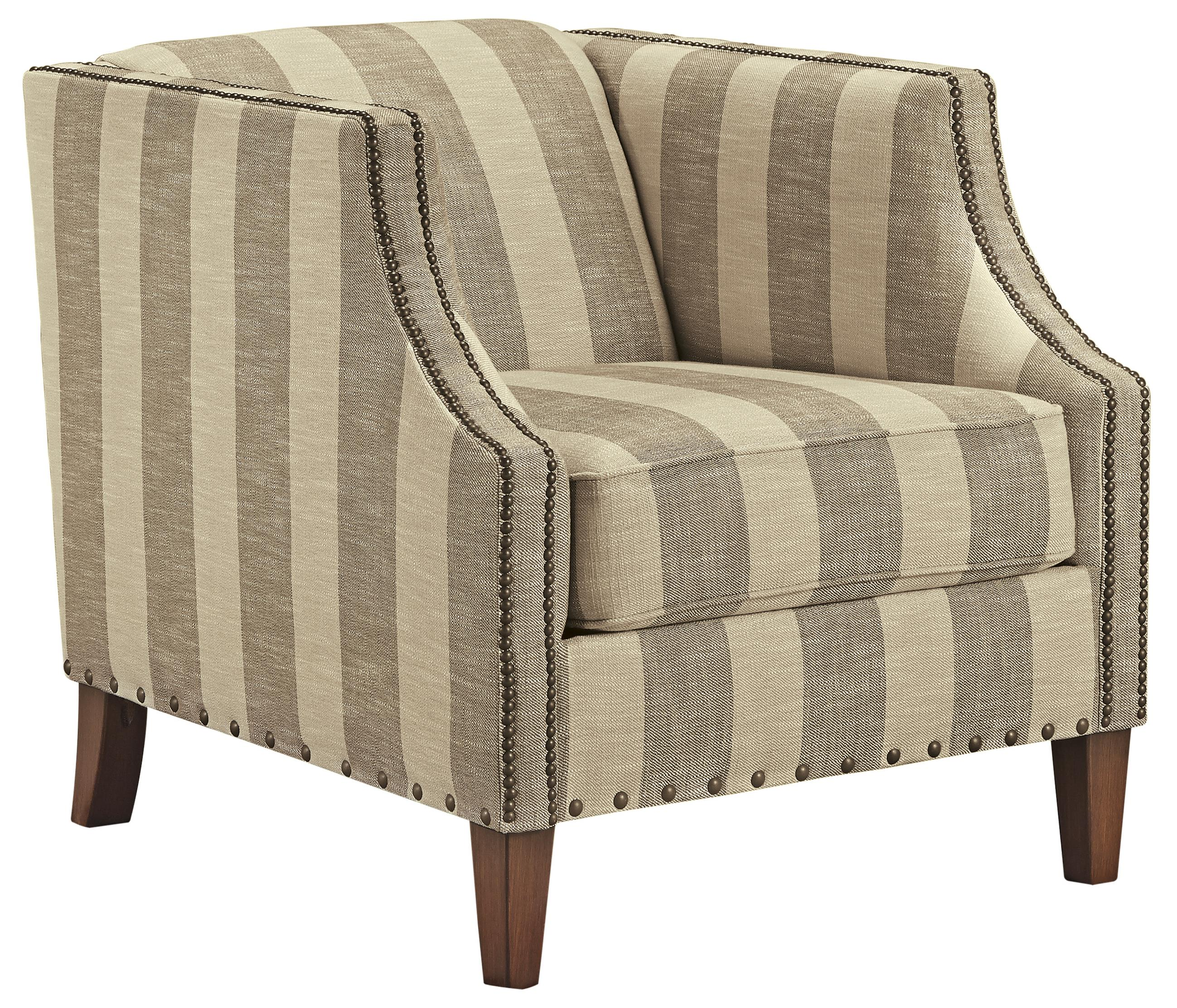 Signature Design by Ashley Berwyn View Accents Accent Chair - Item Number: 898XX22