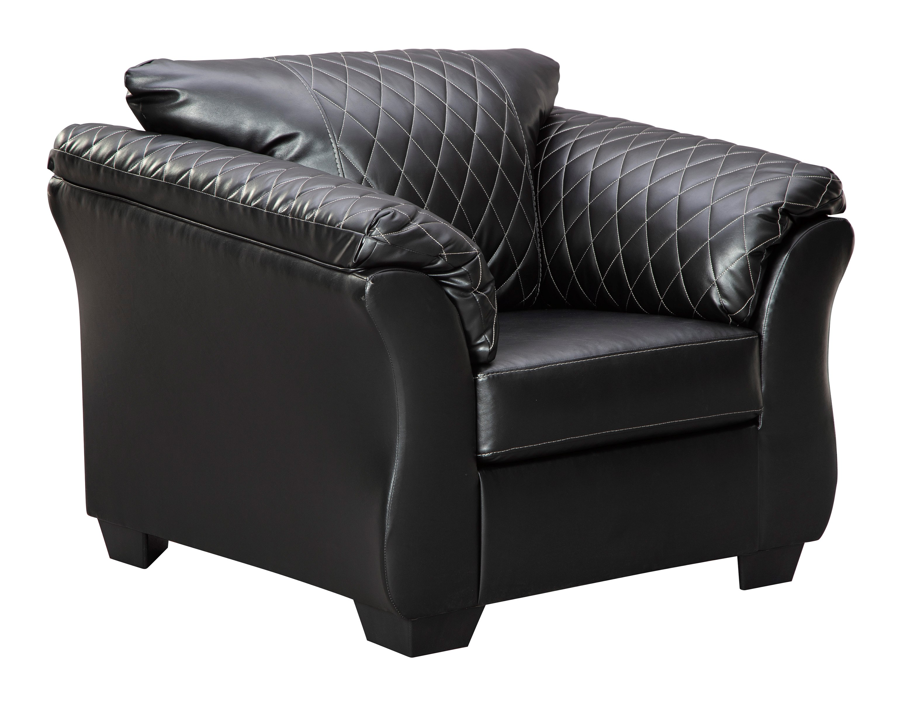 Betrillo Chair by Signature Design by Ashley at Zak's Warehouse Clearance Center
