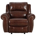 Signature Design by Ashley Bingen Power Rocker Recliner - Item Number: U4280298