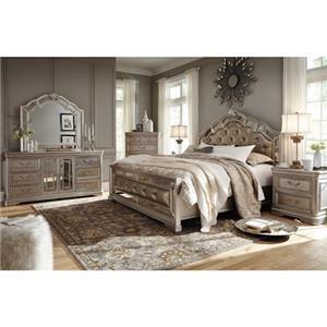 Bedroom Furniture Jackson Ms