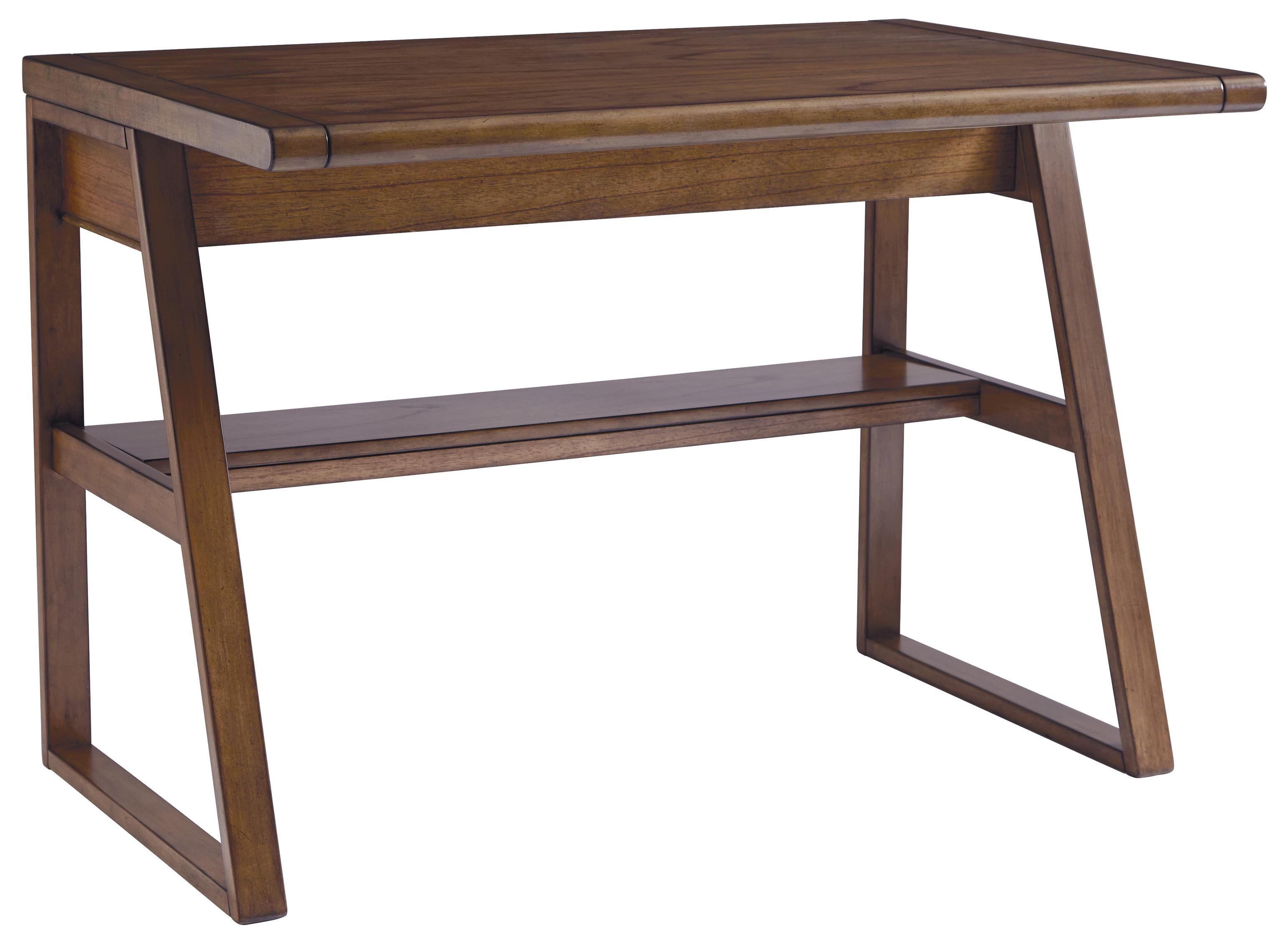 Signature Design by Ashley Birnalla Desk - Item Number: H585-10