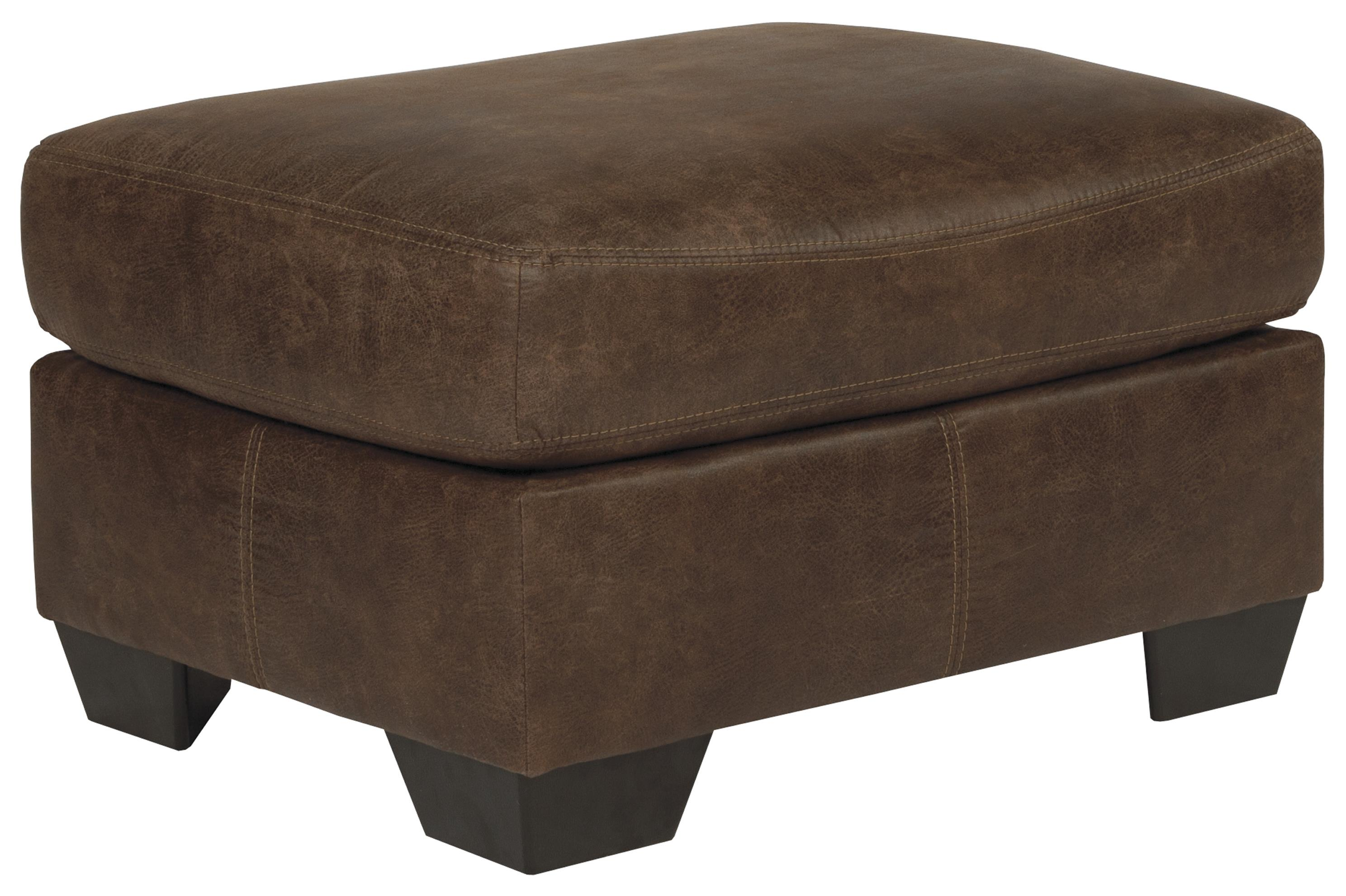 Signature Design by Ashley Bladen Ottoman - Item Number: 1200014