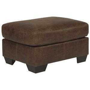Signature Design by Ashley Bladen Ottoman