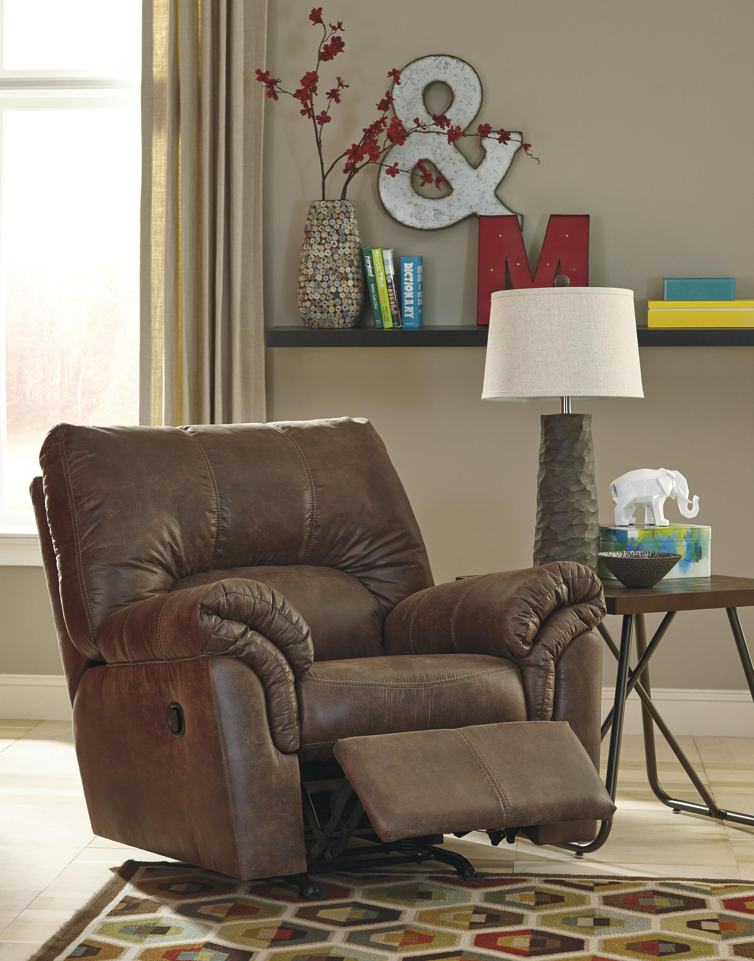 Signature Design By Ashley Bladen 1200025 Faux Leather