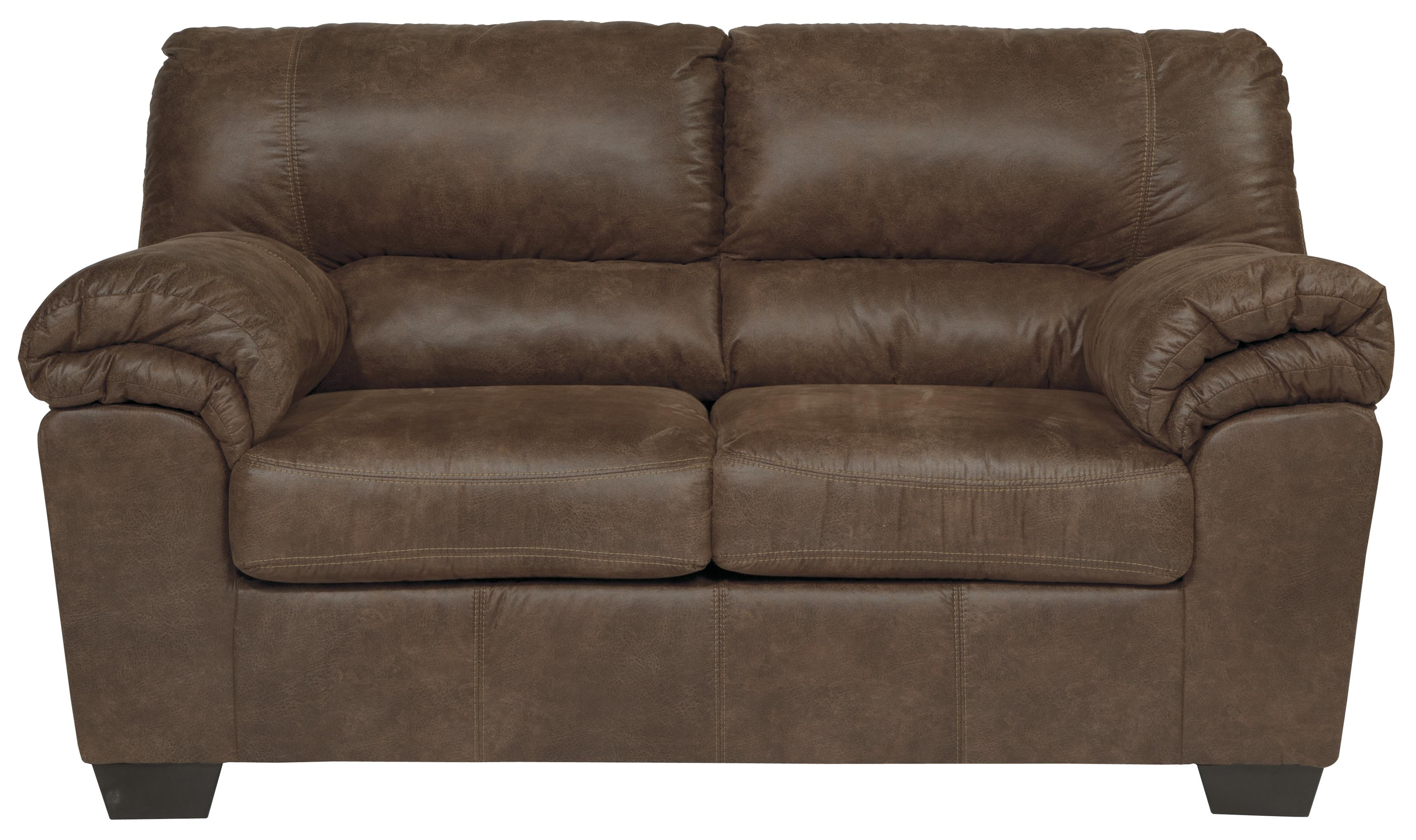Signature Design by Ashley Bladen Loveseat - Item Number: 1200035